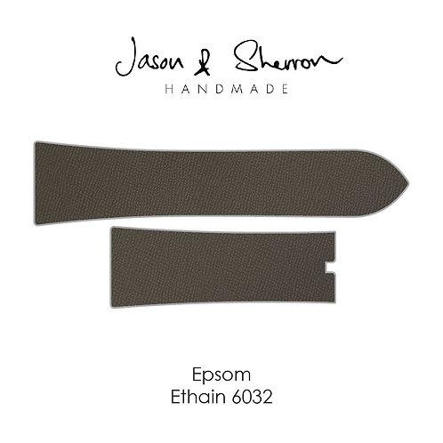 Epsom Ethain 6032: Watch Strap Customisation