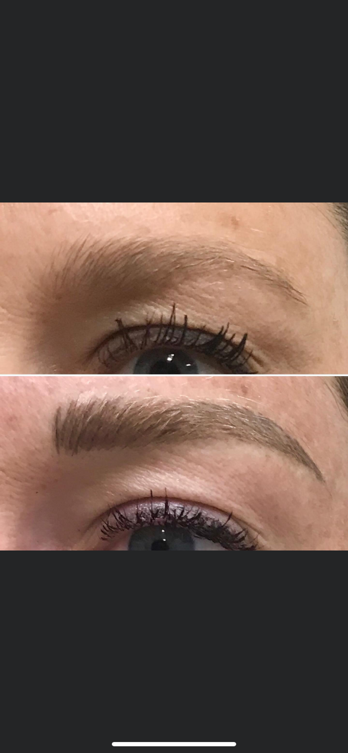 Microblading/Shading/Ombre Eyebrows