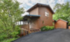 Smoky Mountain Cabin Rental