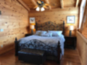 Smoky Mountain Cabin Rental