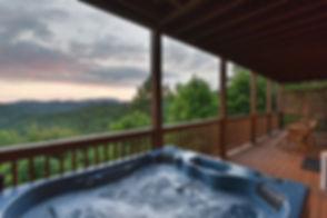 Smokie Mountain Cabin Rental