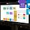 Thumbnail: Интерактивная панель BilimBook 65 дюймов