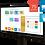 Thumbnail: Интерактивная панель BilimBook 75 дюймов