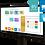 Thumbnail: Интерактивная панель BilimBook 85 дюймов