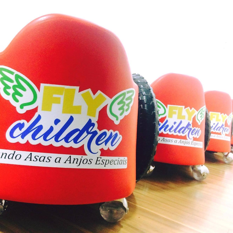 2def9ae3c Home | Fly Children - Dando Asas a Anjos Especiais