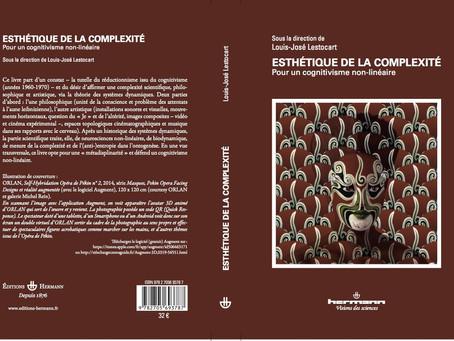 """Esthétique de la complexité : """" Mouvements politiques horizontaux, nouveaux patterns : Le Umbre"""