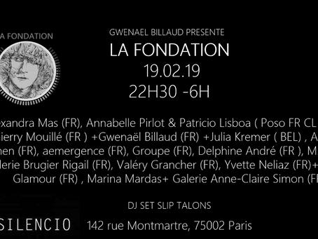 """La Fondation 3"""