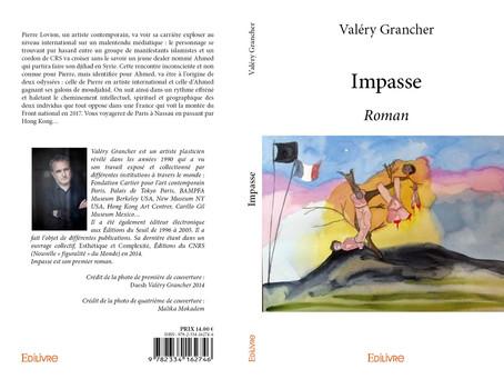"""""""Impasse"""" Roman transréaliste"""