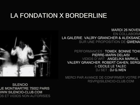 X Borderline