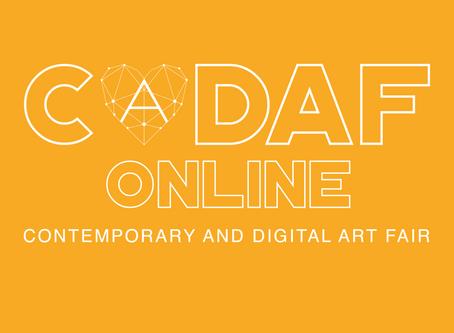Contemporary And Digital Art Fair On Line