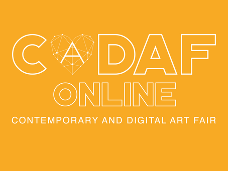 Contemporary And Digital Art Fair On Line