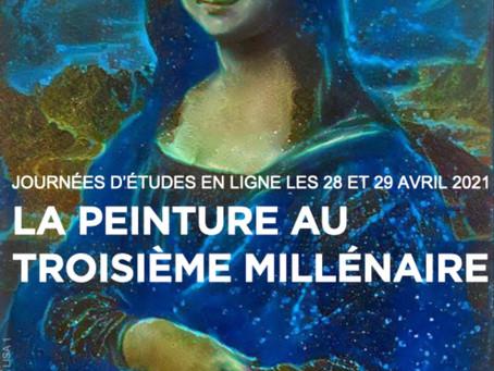 Peinture au trosième millénaire