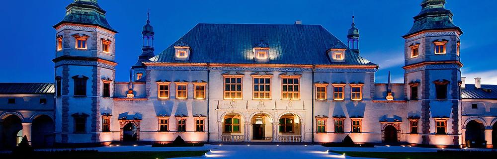 Museum of  Kielce, Poland