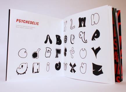 Gothic: Type Design