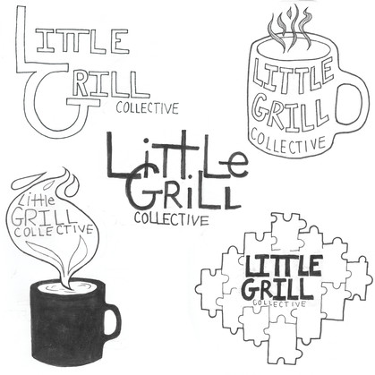 The Little Grill Collective Menu