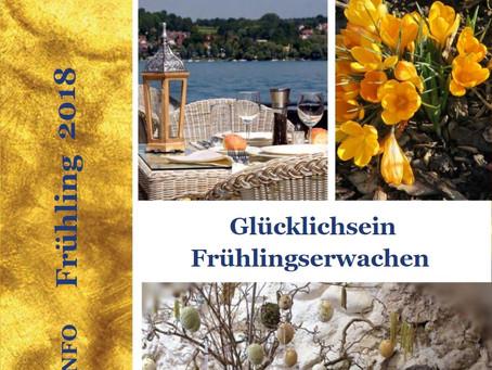 Meritus Info - Frühling 2018
