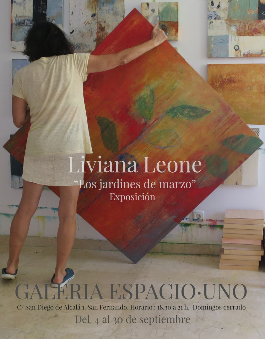 Liviana Leone