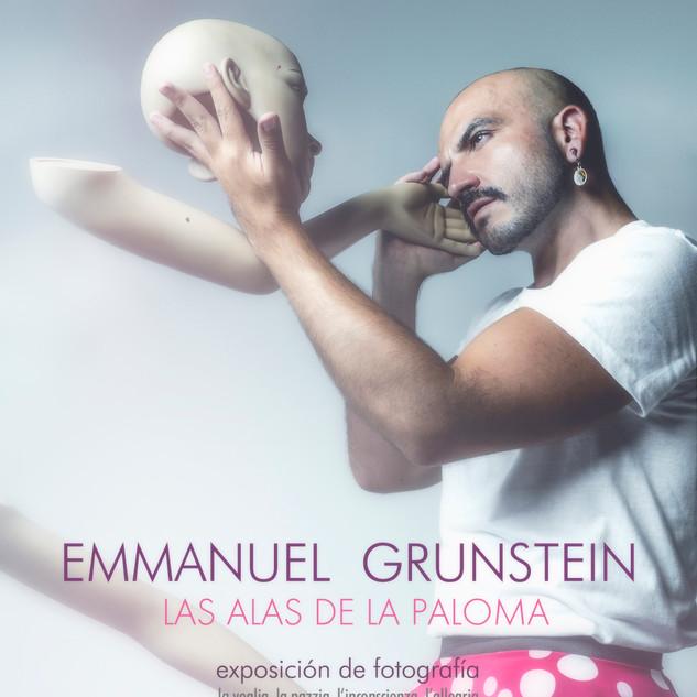 Emmanuel Grunstein