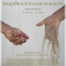 Pequeños rituales mágicos