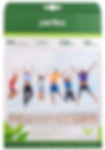 """Бумага """"Perfeo"""" (А4) 230гр. 50л (матовая) №PF-MTA4-230/50 г.Бугульма ул.Баумана 14 (ИП Горбачев Е.С.) https://www.lds-market.com/fotobumaga"""