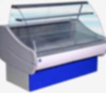 Купить холодильную витрину в магазин. г.Бугульма ул.Баумана 14 (ИП Горбачев Е.С.) https://www.lds-market.com/vitriny-kholodilnyye