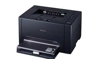Принтер Canon i-SENSYS LBP7018C.  г.Бугульма ул.Баумана 14 (ИП Горбачев Е.С.) https://www.lds-market.com/printery-skanery-mfu