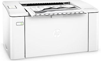 Принтер HP LaserJet Pro M104a RU.   г.Бугульма ул.Баумана 14 (ИП Горбачев Е.С.) https://www.lds-market.com/printery-skanery-mfu