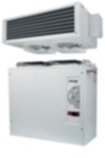 Холодильная установка для хранения мяса. ЛДС-МАРКЕТ (ИП Горбачев Е.С.) г.Бугульма https://www.lds-market.com
