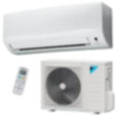Кондиционер DAIKIN FTXB50C/RXB50C инвертер. ЛДС-МАРКЕТ (ИП Горбачев Е.С.) г.Бугульма https://www.lds-market.com