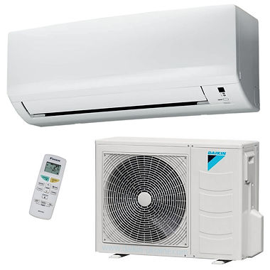 Инвернорный кондиционер DAIKIN FTXB50C/RXB50C (5,0/5,1)  ЛДС-МАРКЕТ (ИП Горбачев Е.С.) https://www.lds-market.com/ploshchad-pomeshcheniya-do-50m2