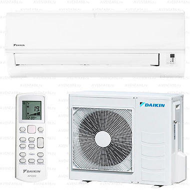 Кондиционер DAIKIN FTYN50L/RYN50L (5,25/5,55) ЛДС-МАРКЕТ (ИП Горбачев Е.С.) https://www.lds-market.com/ploshchad-pomeshcheniya-do-50m2