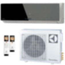 Купить стильный кондиционер в Бугульме, Electrolux EACS-09HG-М/N3 Air Gate. ЛДС-МАРКЕТ (ИП Горбачев Е.С.) https://www.lds-market.com/ploshchad-pomeshcheniya-do-25m2