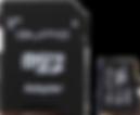 Карта памята в телефон Бугульма.  ЛДС-МАРКЕТ (ИП Горбачев Е.С.) г.Бугульма https://www.lds-market.com
