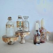 oude flessen (verkocht)