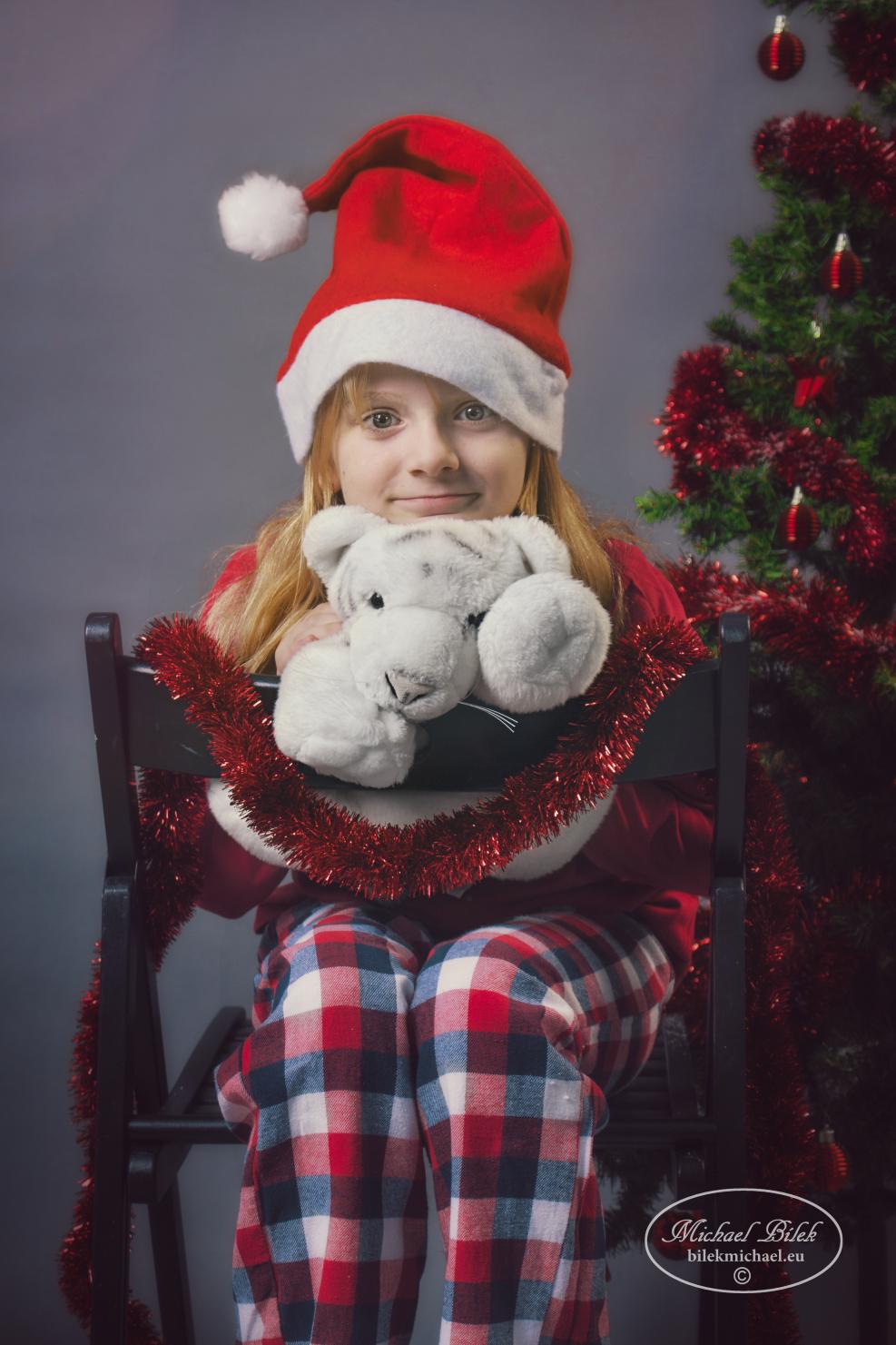 Christmas - movie campaign