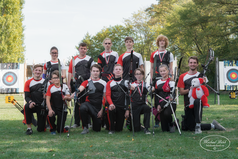 Slavia Archery