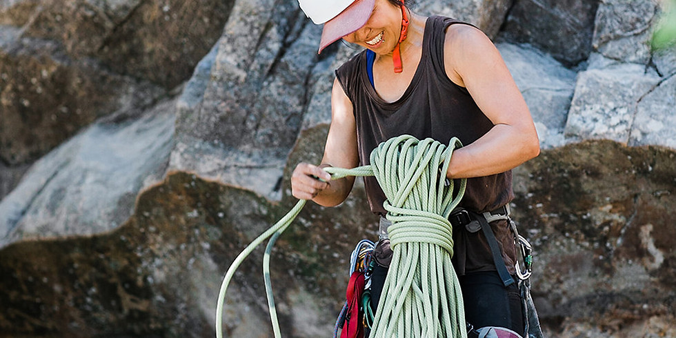 Journey to Becoming an Outdoor Educator