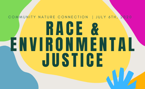 Race & Environmental Justice
