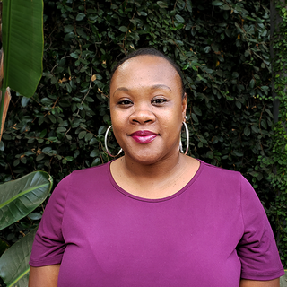 Camira Carter (she/her), Director of Operations