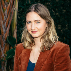 Celeste Kelley Gasperik (she/her), Training Institute Manager