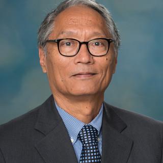 Bruce Saito