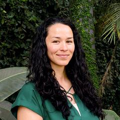 Briget Arndell (she/her), Communications Manager