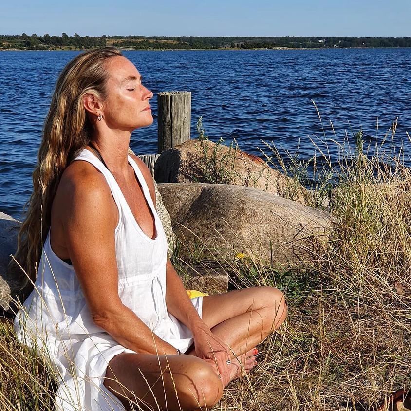 Retreat Day with Paula Ahlberg