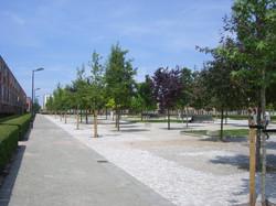 Herfstpark