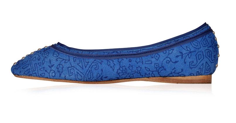 SAMODE BLUE