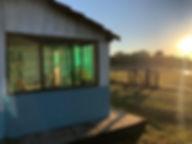 Casa da Baia - Barra Mansa Lodge - Exter