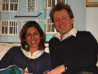The real reason why Nazanin is in jail is a failed US regime change program