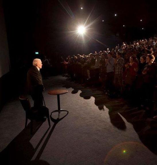 Gene Sharp, how to start a revolution documentary