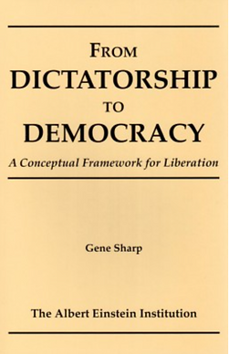 From Dictatorship t Democracy review