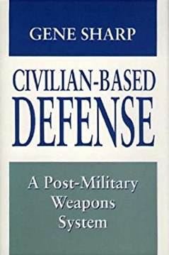 civilian based defense gene sharp